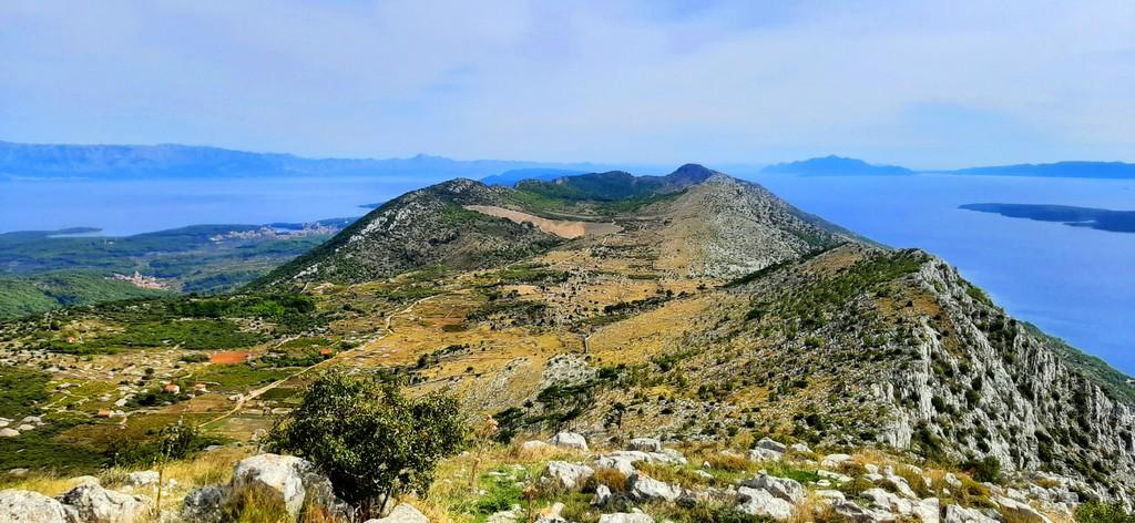 Mjesto za upoznavanje planinara